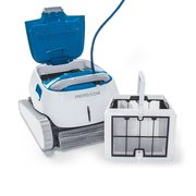 Dolphin Proteus DX4 Robotic Pool Cleaner with PowerStream