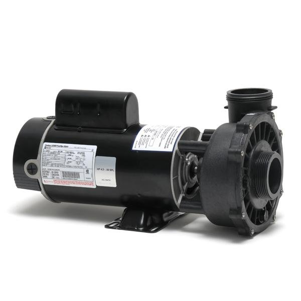 Waterway Executive 48-Frame 4-1/2HP 2SP Dual-Speed Spa Pump