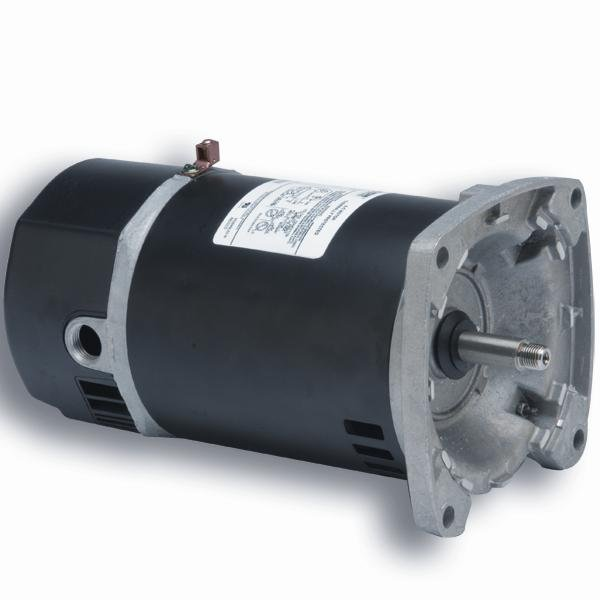 SNTech Motors C1100 Dyna-Tech 56J 1 HP Full Rated Pool & Spa Pump Motor