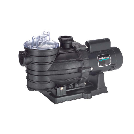 Dyna-Wave Water Feature Pump