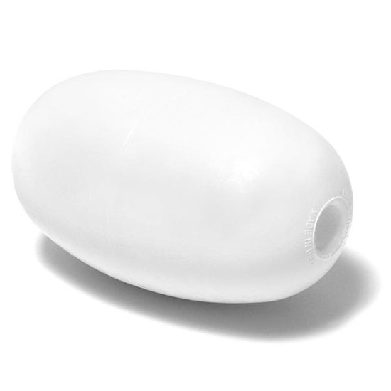 Ballast Float for Legend/Platinum, White