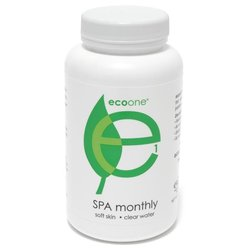 SPA Monthly Maintenance Clarifier 8 oz(ECO-8020)