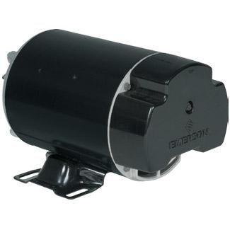 U S Motors Emerson Agd15fl1 Emerson 48 Thru Bolt Single Speed 1 1 2hp Above Ground Pool Motor