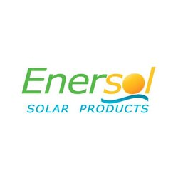 1-1/2 in. 3-Port Valve - Enersol Logo