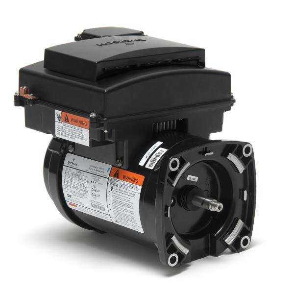 Emerson/US Motors 56Y 3HP EZ Variable Speed Pool/Spa Motor - EVSS3