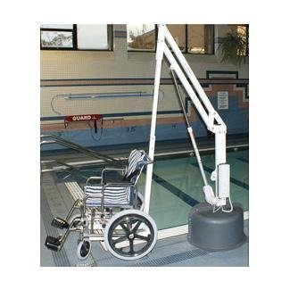 Revolution Wheelchair Option
