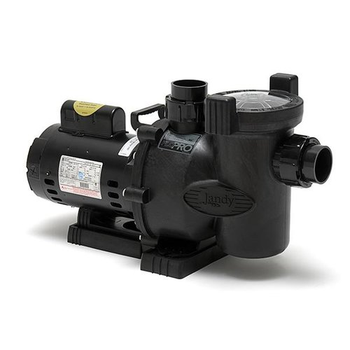 Jandy fhpm2 0 2 flopro medium head 2hp up rated dual speed for Jandy pool pump motor replacement
