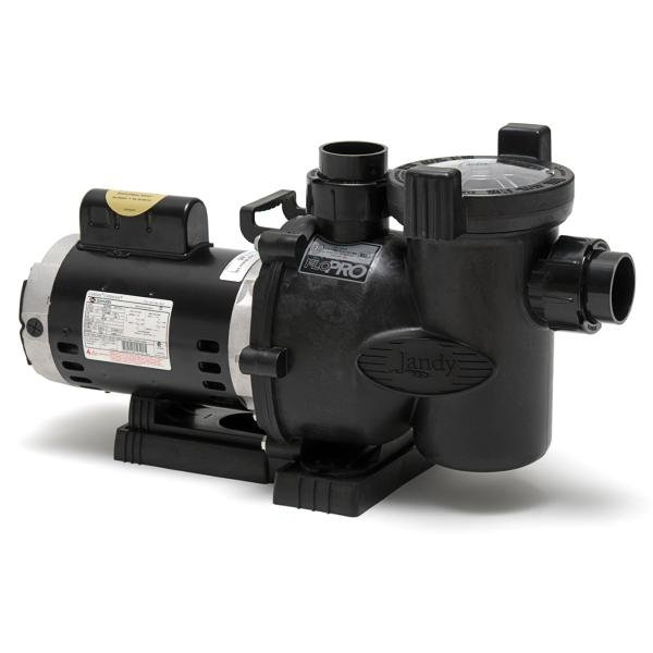 Jandy FloPro 1-1/2HP Pump