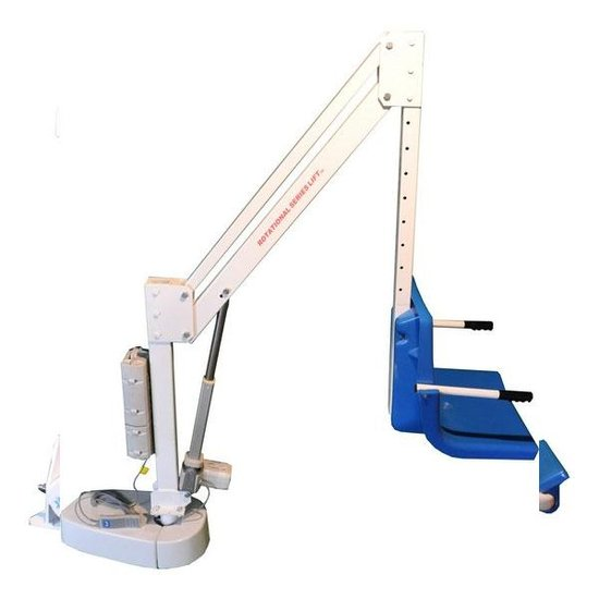 GLC R-450R Pool Lift