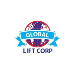 GLC Foot Rest logo