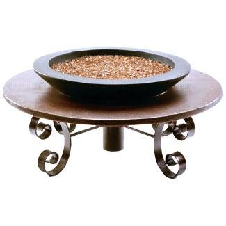 Grand Effects Caldera Firepit