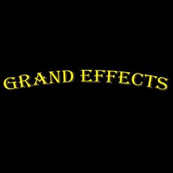 Grand Effects Fire Bowl Screen logo