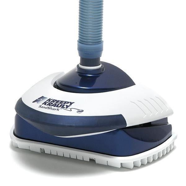 Kreepy Krauly Sand Shark Pool Cleaner - GW7900
