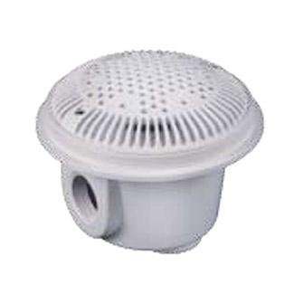 Hayward Drain+Cover 1.5 in.x1.5 in.