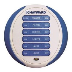 Hayward Aqua Logic Spa Side Wireless Remote