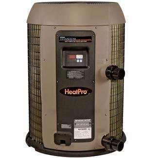 Hayward HeatPro 65,000 BTU
