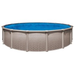 Heritage 24' x 52 in. Round Pool