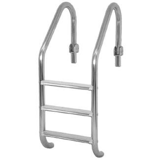 Inter-Fab 3 Hinge Ladder