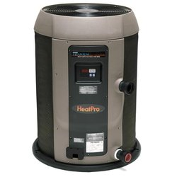 Hayward HP21254T HeatPro 125,000 BTU, 230V, Titanium, Digital, Pool and Spa Heat Pump