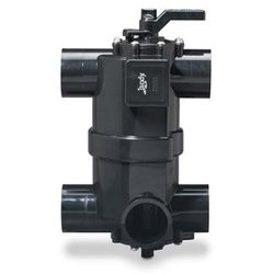 Jandy 2-in-1 Backwash Valve