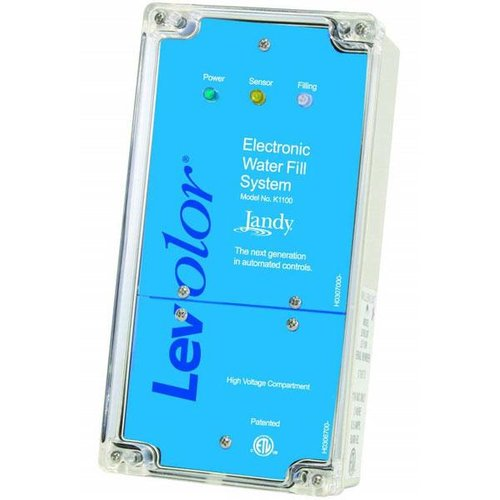 Jandy Levolor 110 Water Leveling System
