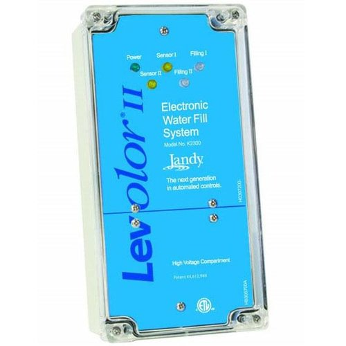 Jandy Levolor K-2000CK Water Leveling System