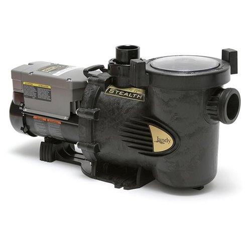 Jandy Jep1 5 Epump Variable Speed 1 1 2hp Pool Pump 230v