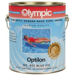 Olympic Optilon White