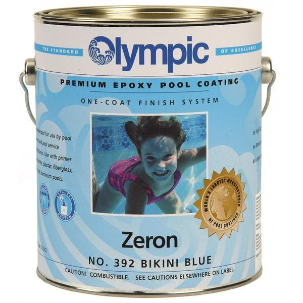Olympic Zeron White