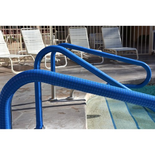 Koolgrips Rail Covers For Pools Or Hot Tubs In 3 Colors