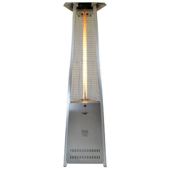 Lava Heat Italia Lava Lite KD Patio Heater