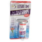 Leisure Time Chlorine Test Strips LES-45010