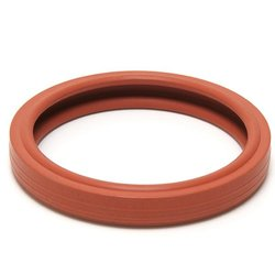 J&J Silicone Spa Light Gasket