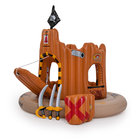 Pool Toys & Games 90940 Pirate Castle