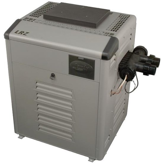 Jandy Legacy LRZ 250,000 BTU Digital Heater
