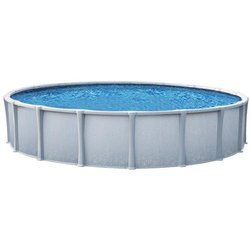 Matrix 18' x 40' x 54 in. Oval Pool
