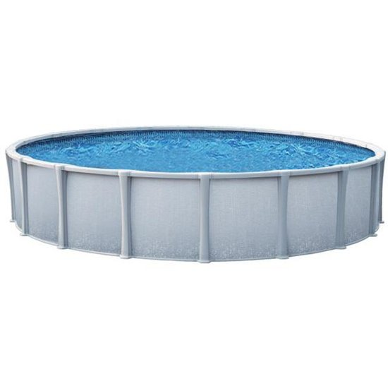 Matrix 18' x 54 in. Round Pool