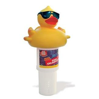 Blue Wave Derby Duck Chlorinator