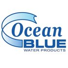Ocean Blue Grand Entrance 4 Tread Step logo