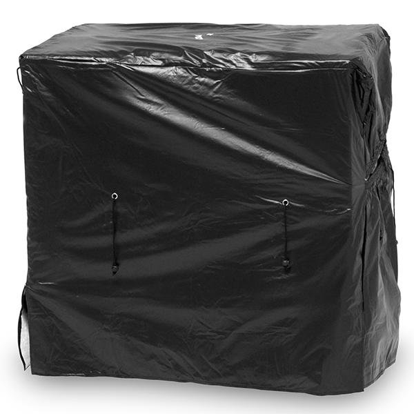Climate Shield Heat Pump Cover