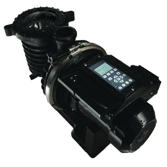 IntelliPro Variable Speed Programmable Pump