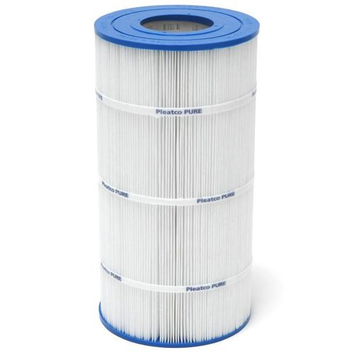 Pleatco pa90 filter cartridge for hayward star clear plus for Obi filtersand pool
