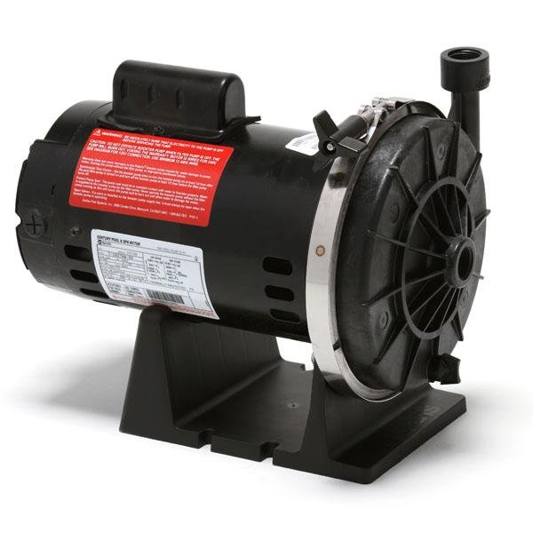 Polaris Halcyon Booster Pump