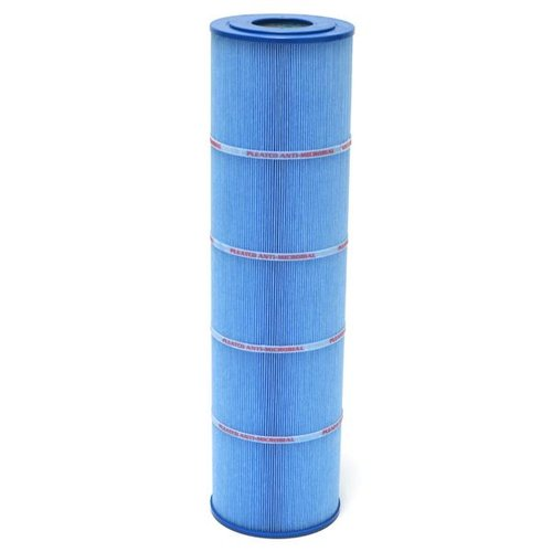 how to clean spa filter cartridge