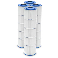 Pleatco PCC105-PAK4 Filter Cartridge for Pentair Clean & Clear Plus 420, 4 Pack