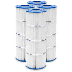 Pleatco PCC80-PAK4 Filter Cartridge for Pentair Clean & Clear Plus 320, 4 Pack