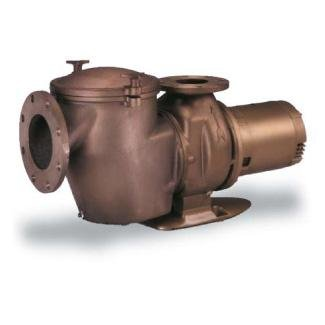 Pentair C-Series 10HP Pump