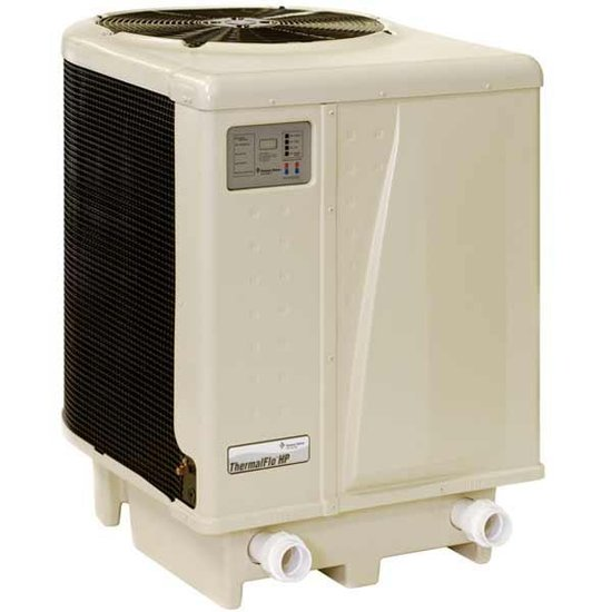 Pentair ThermalFlo 700 107,000BTU Heat Pump