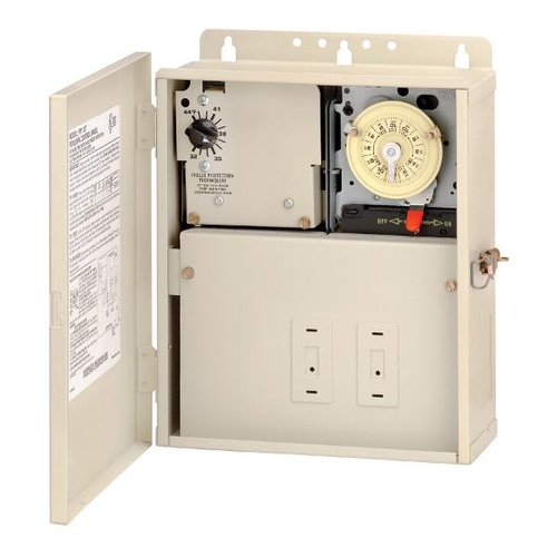 Intermatic Pf1112t Multi Circuit Freeze Protection Control