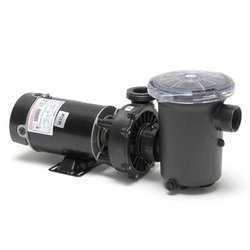 Waterway Hi-Flo 2HP Side Discharge Above Ground Pump